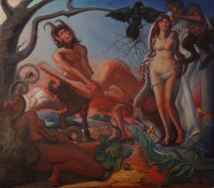 Miller Lopez Feast of Venus