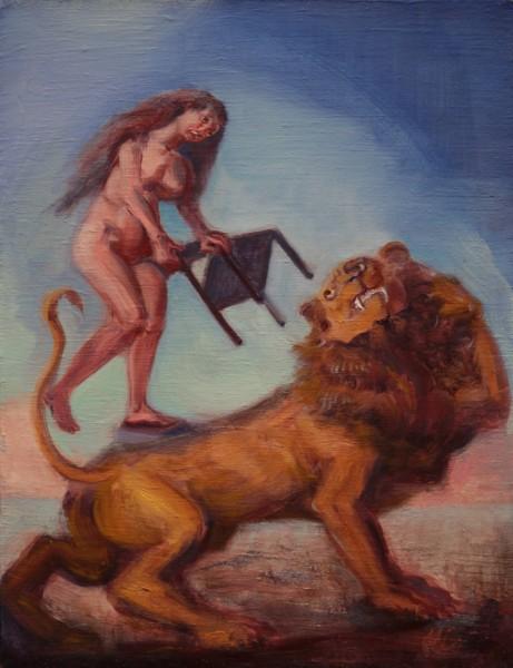 Miller Lopez Lion