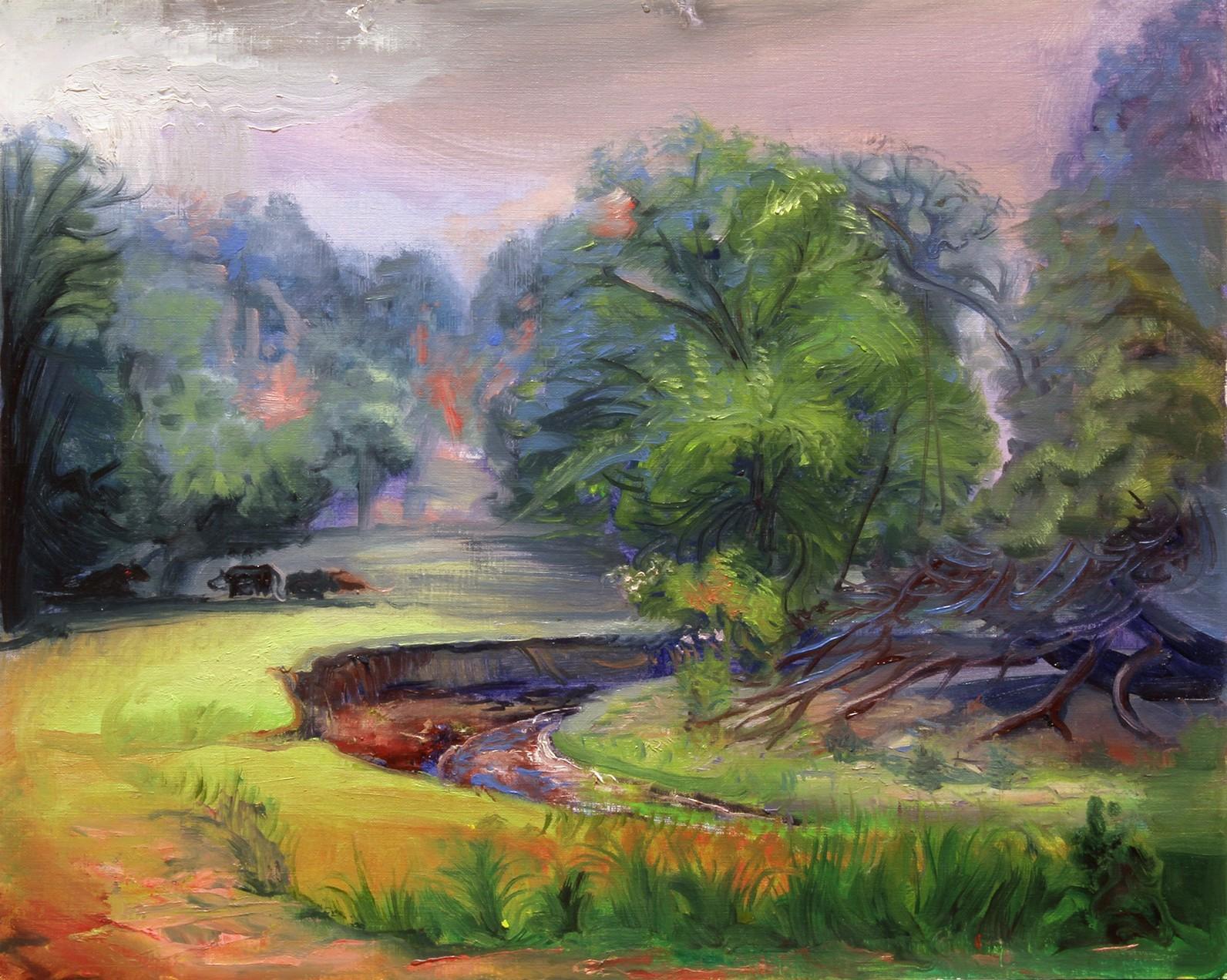 Miller Lopez River Bend