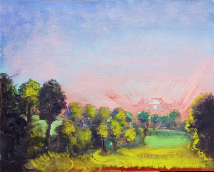 Miller Lopez Sunrise
